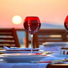 Отель Grand Resort Lagonissi гостиничный бар