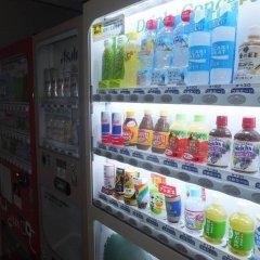 Отель 1-2-3 Kobe Кобе развлечения