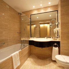 Antony Palace Hotel ванная