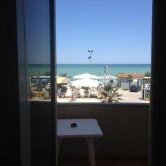Отель Alexander Италия, Нумана - отзывы, цены и фото номеров - забронировать отель Alexander онлайн пляж фото 2
