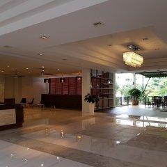 Отель Wongamat Privacy Residence & Resort Таиланд, Паттайя - 2 отзыва об отеле, цены и фото номеров - забронировать отель Wongamat Privacy Residence & Resort онлайн интерьер отеля
