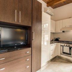 Апартаменты Aurelia Vatican Apartments в номере фото 7