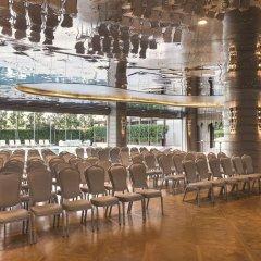 Wyndham Grand Istanbul Kalamis Marina Турция, Стамбул - 7 отзывов об отеле, цены и фото номеров - забронировать отель Wyndham Grand Istanbul Kalamis Marina онлайн помещение для мероприятий