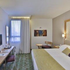 Отель Prima Park Иерусалим комната для гостей
