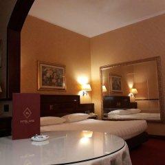 Отель Motel Luna Италия, Сеграте - отзывы, цены и фото номеров - забронировать отель Motel Luna онлайн комната для гостей