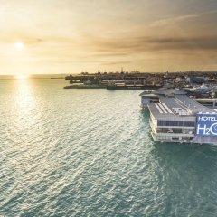 Отель H2O Филиппины, Манила - 2 отзыва об отеле, цены и фото номеров - забронировать отель H2O онлайн фото 6