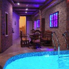 Aleppo Hotel бассейн фото 2