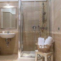 Отель I Tre Moschettieri ванная фото 2