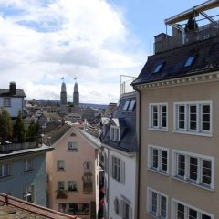 Отель Kindli Швейцария, Цюрих - отзывы, цены и фото номеров - забронировать отель Kindli онлайн фото 3