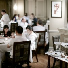 Отель Club Quarters Grand Central