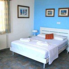 Отель Blue Coral Beach Villas комната для гостей фото 3