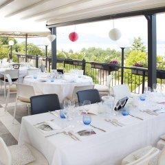 Hotel Belvedere Манерба-дель-Гарда помещение для мероприятий