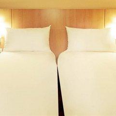 Отель Ibis Cannes Centre Франция, Канны - отзывы, цены и фото номеров - забронировать отель Ibis Cannes Centre онлайн комната для гостей фото 4