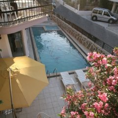 Golden Kum Hotel Турция, Алтинкум - отзывы, цены и фото номеров - забронировать отель Golden Kum Hotel онлайн с домашними животными