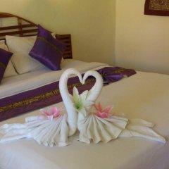 Отель The Krabi Forest Homestay комната для гостей фото 4