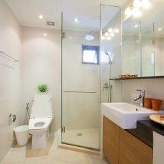 Отель Baan Sawasdee Бангкок ванная
