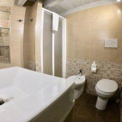 Отель B&B Isola dello stampatore Лечче ванная фото 2