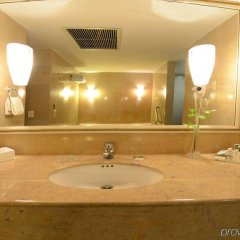 Отель Holiday Inn Select Гвадалахара ванная