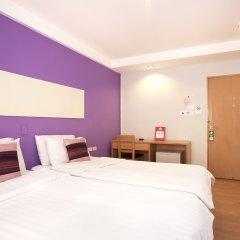 Отель Nida Rooms Narathivas 2888 Residence At Living Nara Place Бангкок комната для гостей фото 4