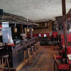 Отель Sunotel Kreuzeck гостиничный бар