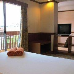 Отель Navin Mansion 3 Паттайя удобства в номере фото 2