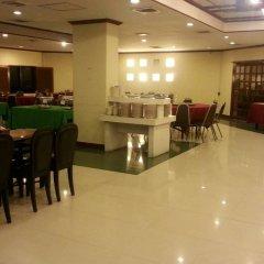Отель Mike Beach Resort Pattaya питание