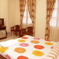 Отель Hoan Hy Далат удобства в номере