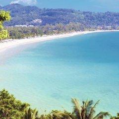 Отель Keemala пляж фото 2