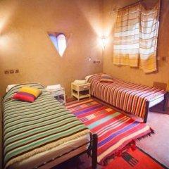Отель La petite kasbah Марокко, Загора - отзывы, цены и фото номеров - забронировать отель La petite kasbah онлайн детские мероприятия фото 2