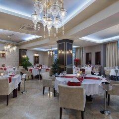 Отель Euphoria Palm Beach Resort питание