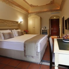 Sultanahmet Palace Hotel - Special Class комната для гостей фото 2