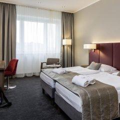 Austria Trend Hotel Europa Salzburg Зальцбург комната для гостей фото 2