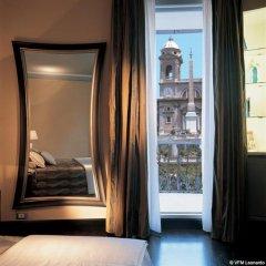 Отель At The Spanish Steps View Италия, Рим - отзывы, цены и фото номеров - забронировать отель At The Spanish Steps View онлайн удобства в номере фото 2