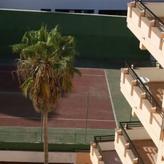 HC Hotel Magec спортивное сооружение