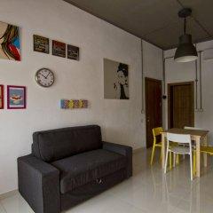 Апартаменты Nula Apartments Сан Джулианс комната для гостей фото 5