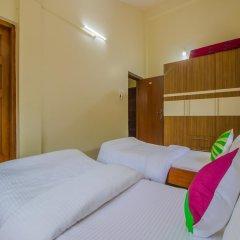 Отель OYO 12866 Home Luxurious Stay Dabolim Гоа комната для гостей фото 2