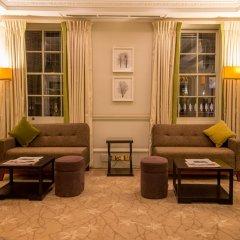 Отель Hilton Green Park Лондон интерьер отеля фото 3