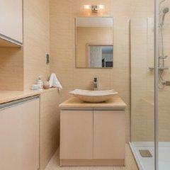 Апартаменты Apartinfo Chmielna Park Apartments ванная фото 2