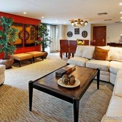 Отель Crowne Plaza San Pedro Sula комната для гостей