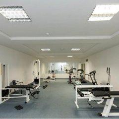 Апартаменты EVABELLE фитнесс-зал фото 4