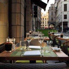 Отель Rocco Forte Hotel Amigo Бельгия, Брюссель - 1 отзыв об отеле, цены и фото номеров - забронировать отель Rocco Forte Hotel Amigo онлайн питание