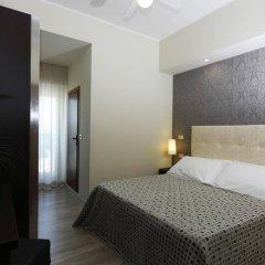 Hotel Gardenia Римини комната для гостей фото 3