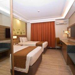 Отель Makati Crown Regency Hotel Филиппины, Макати - отзывы, цены и фото номеров - забронировать отель Makati Crown Regency Hotel онлайн спа фото 2