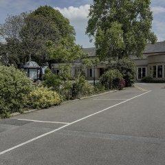Best Western Premier Doncaster Mount Pleasant Hotel парковка