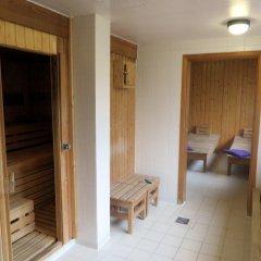 Отель Elbotel сауна
