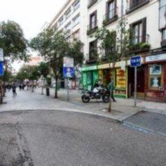 Отель Madrid Center- Fuencarral Pedestrian фото 3