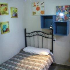 Отель Casas Lomas детские мероприятия