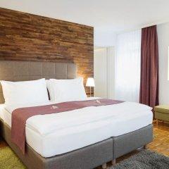 Отель Die Haslachmühle Зальцбург комната для гостей