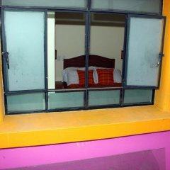 Отель Casa Vilasanta сейф в номере