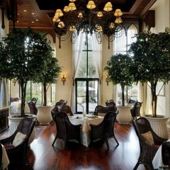 One & Only Royal Mirage Arabian Court Hotel питание фото 3